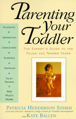 Image for Parenting Your Toddler
