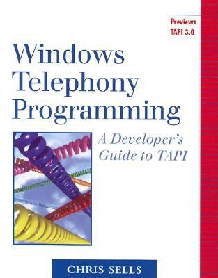 Image for Windows Telephony Programming: A Developer's Guide to TAPI