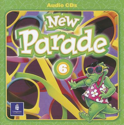 Image for New Parade, Level 6 Audio CD [Abridged, Audiobook]