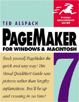 Image for PageMaker 7 for Windows & Macintosh