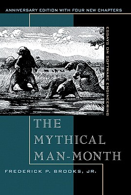 Image for Mythical Man-Month: Essays on Software Engineering