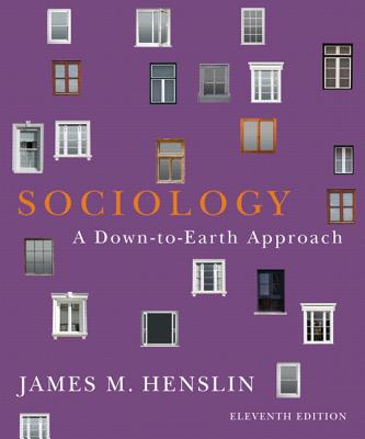 Image for Sociology: A Down-to-Earth Approach (11th Edition)