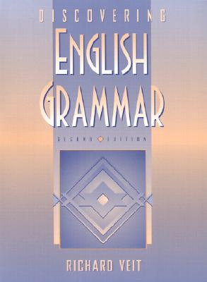Discovering English Grammar (2nd Edition), Veit, Richard