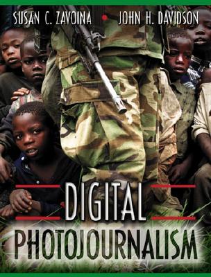 Image for Digital Photojournalism