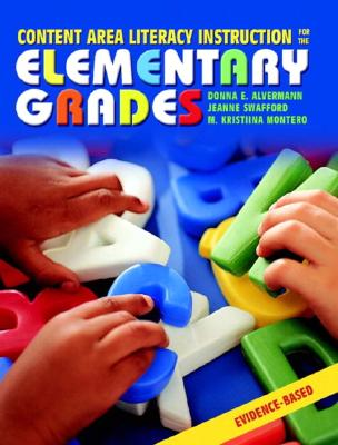 Image for Content Area Literacy Instruction for the Elementary Grades