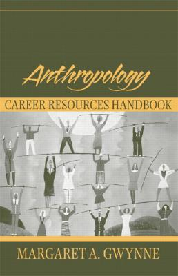 Image for Anthropology Career Resources Handbook