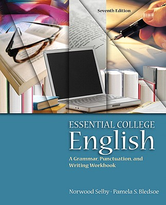 Image for Essential College English (7th Edition)