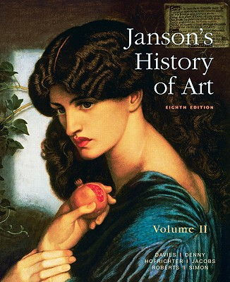 Image for Janson's History of Art: The Western Tradition, Volume II (8th Edition)