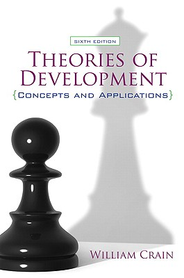 Image for Theories of Development: Concepts and Applications