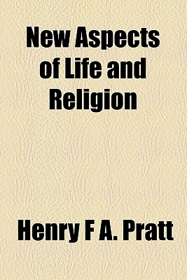 Image for New Aspects of Life and Religion