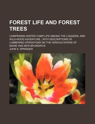 Image for Forest Life and Forest Trees