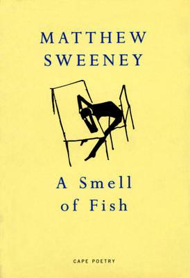 Image for A Smell of Fish (Cape poetry)