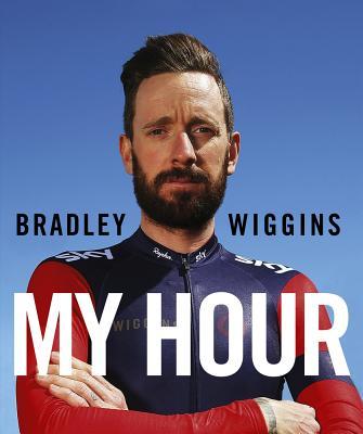 Image for Bradley Wiggins: My Hour