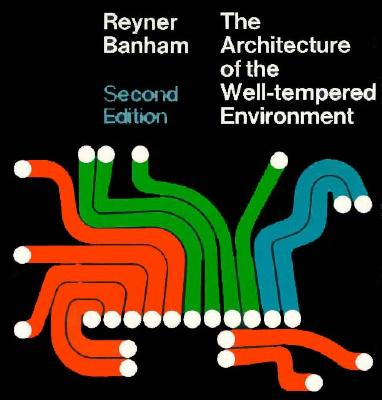 Image for The Architecture of the Well-Tempered Environment