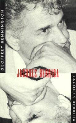 Image for Jacques Derrida (Religion and Postmodernism Series