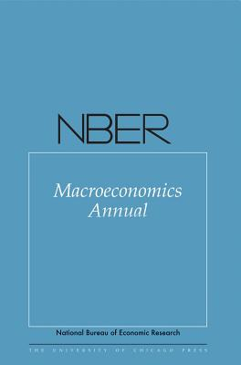 Image for NBER Macroeconomics Annual 2012: Volume 27 (National Bureau of Economic Research Macroeconomics Annual)