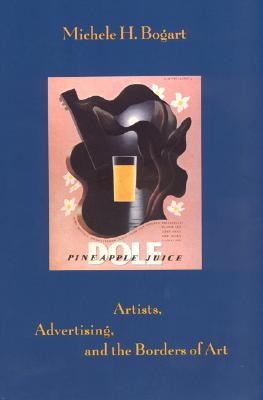 Image for Artists, Advertising, and the Borders of Art