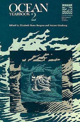 Image for Ocean Yearbook, Volume 2 (Volume 2)