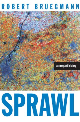 Image for Sprawl: A Compact History