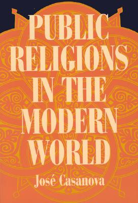 Image for Public Religions in the Modern World