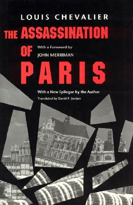 Image for The Assassination of Paris