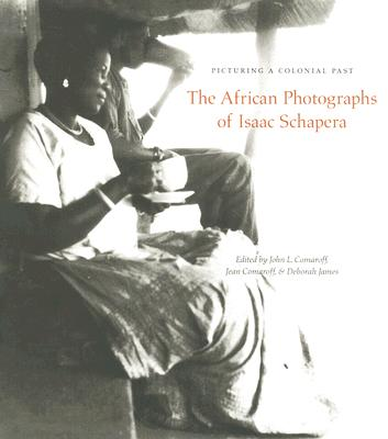 Image for Picturing a Colonial Past: The African Photographs of Isaac Schapera
