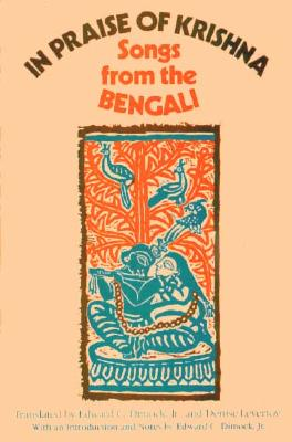 Image for In Praise of Krishna: Songs from the Bengali