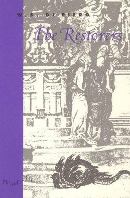 Image for The Restorers (Phoenix Poets)