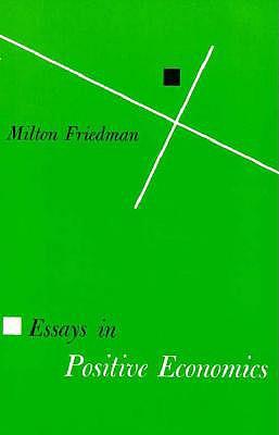 Image for Essays in Positive Economics (Phoenix Books)
