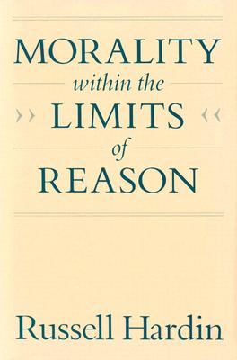 Image for Morality within the Limits of Reason