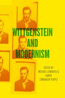 Image for Wittgenstein and Modernism
