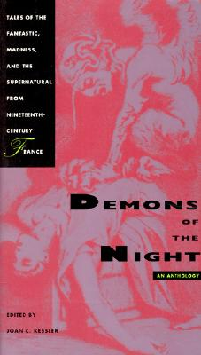 Image for Demons of the Night: Tales of the Fantastic, Madness, and the Supernatural from Nineteenth-Century France
