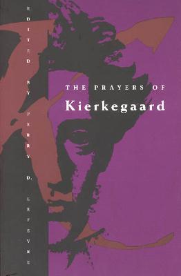 Image for Prayers of Kierkegaard