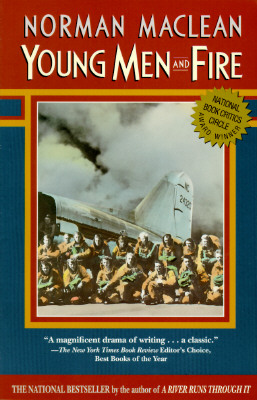 Image for Young Men and Fire