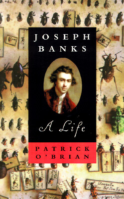 Image for Joseph Banks : A Life