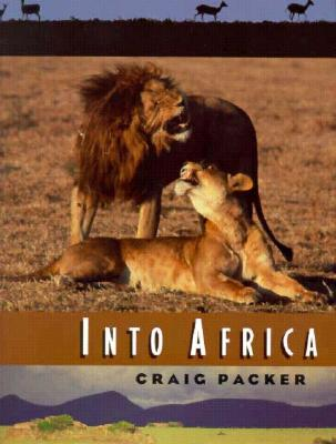 Image for Into Africa