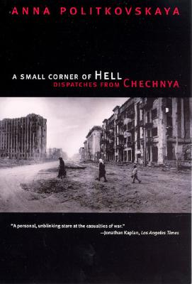 Image for Small Corner of Hell: Dispatches from Chechnya