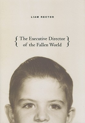 Image for The Executive Director of the Fallen World (Phoenix Poets)