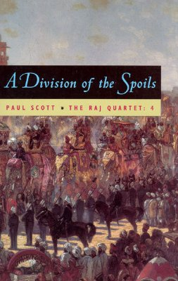A Division of the Spoils, Paul Scott