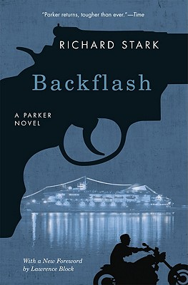 Image for Backflash: A Parker Novel (Parker Novels)