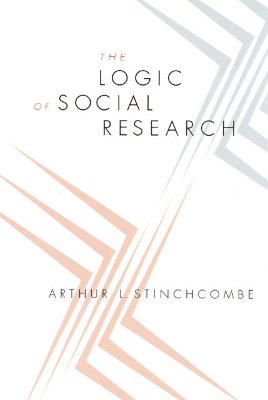 Image for The Logic of Social Research