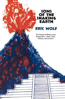 Sons of the Shaking Earth (Phoenix Books), Wolf, Eric