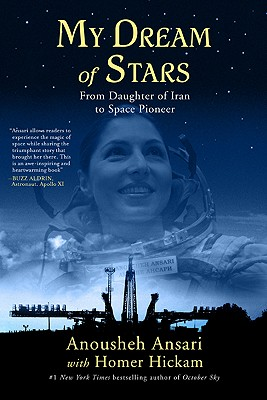 Image for My Dream of Stars: From Daughter of Iran to Space Pioneer