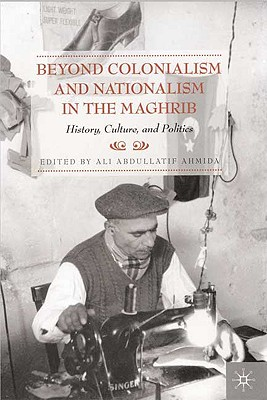Image for Beyond Colonialism and Nationalism in the Maghrib: History, Culture, and Politics