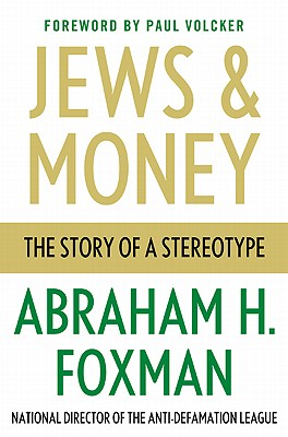 Image for Jews and Money: The Story of a Stereotype