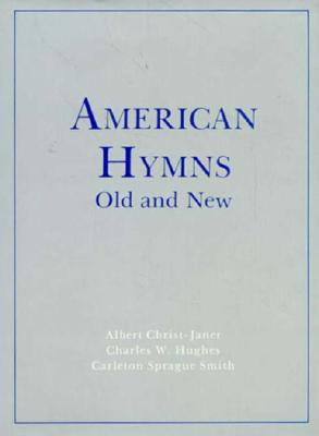 Image for American Hymns Old and New