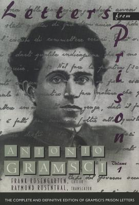 Image for Letters from Prison