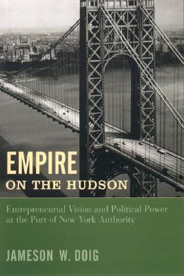 Image for Empire on the Hudson