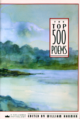 Image for TOP 500 POEMS