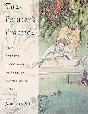 The Painter's Practice, Cahill, James